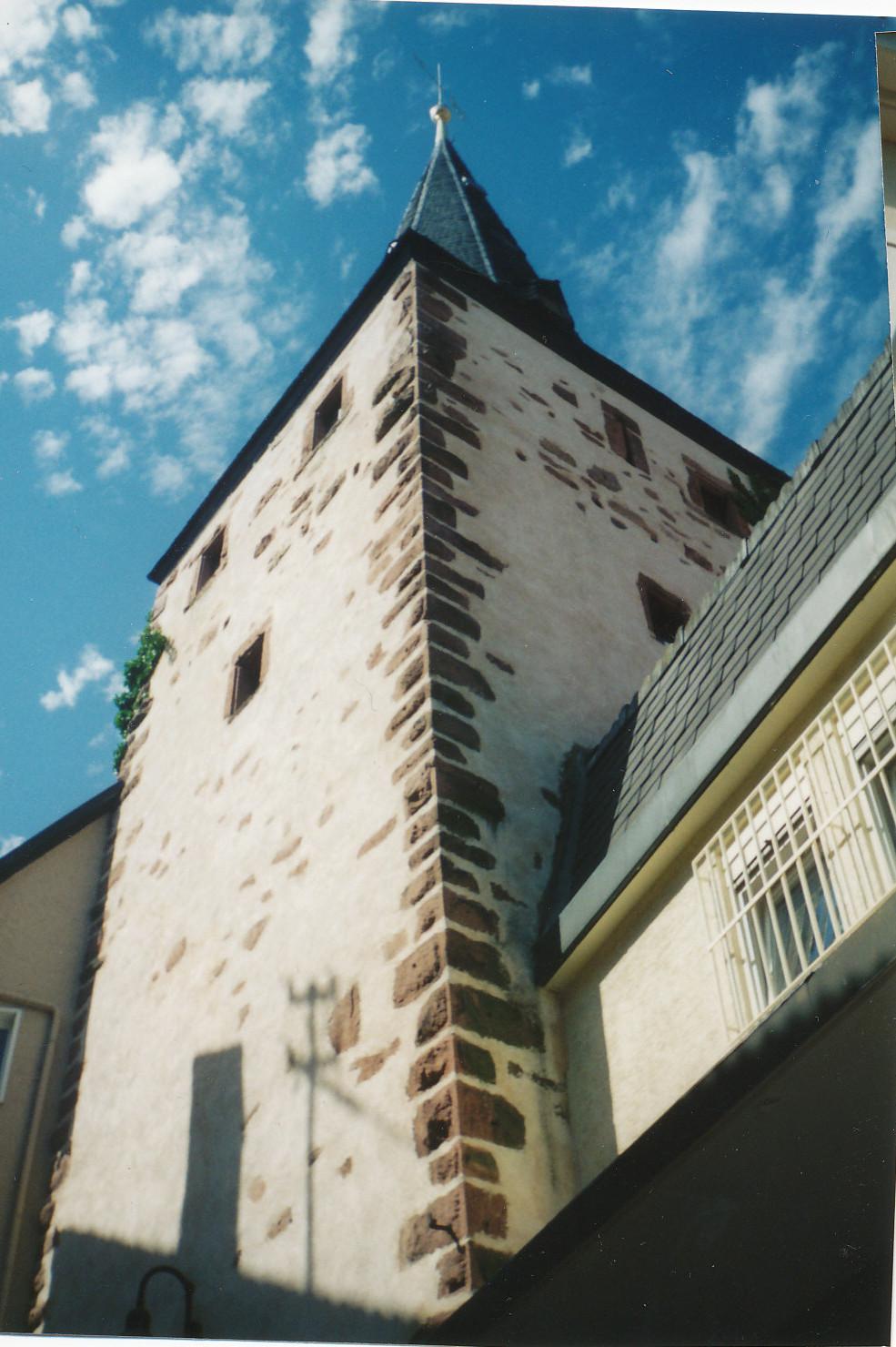eberbach building