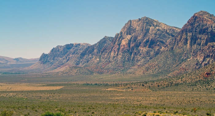 red rock 11