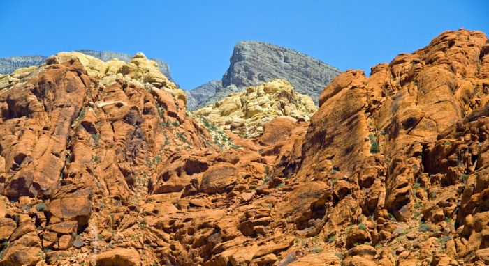 red rock 5